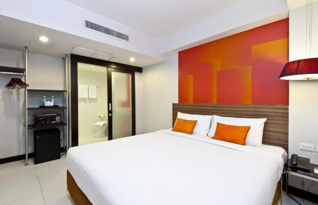 фото отеля Unico Express @ Sukhumvit-Bangkok (ex. Leela Inn) изображение №9