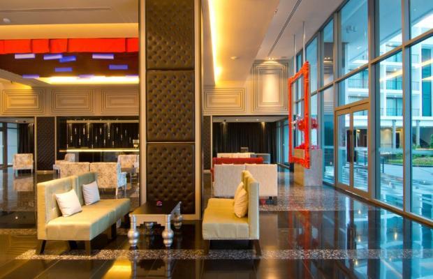 фотографии отеля Way Hotel изображение №23