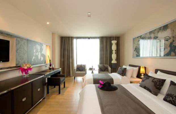 фото отеля Way Hotel изображение №13