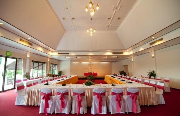 фотографии отеля Rimkok Resort изображение №11