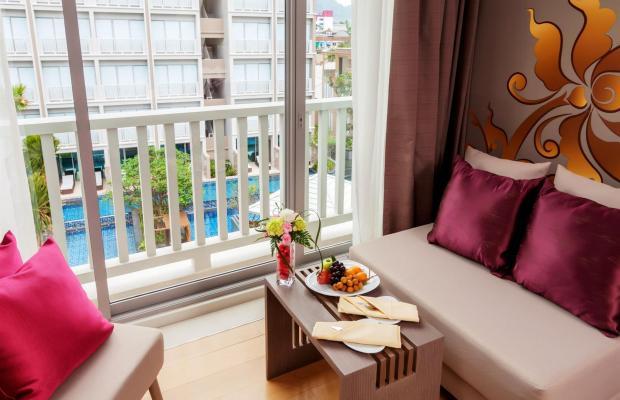 фотографии Grand Mercure Phuket Patong изображение №40