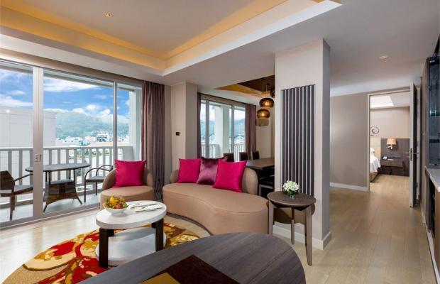 фотографии отеля Grand Mercure Phuket Patong изображение №31