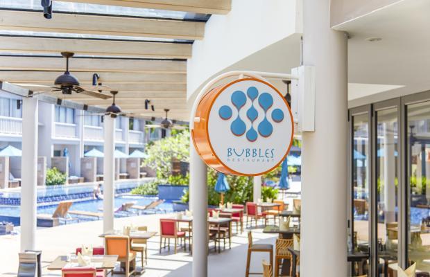 фото отеля Grand Mercure Phuket Patong изображение №21