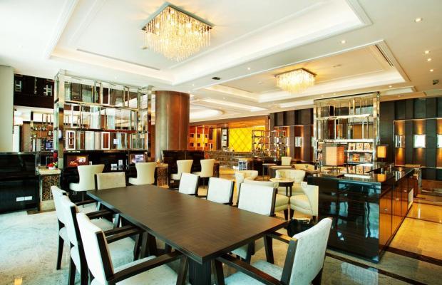 фото отеля Intimate Hotel (ex. Tim Boutique Hotel) изображение №33