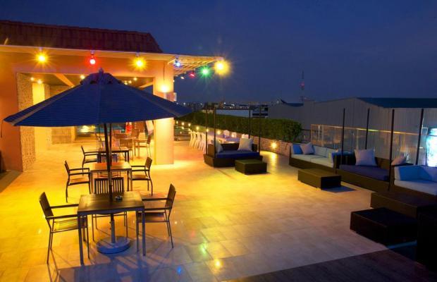 фото Intimate Hotel (ex. Tim Boutique Hotel) изображение №18