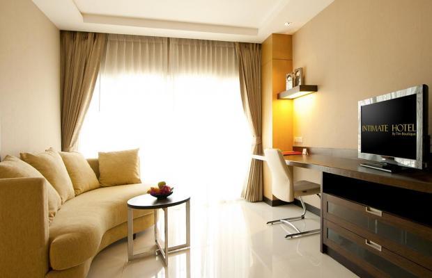 фотографии Intimate Hotel (ex. Tim Boutique Hotel) изображение №16