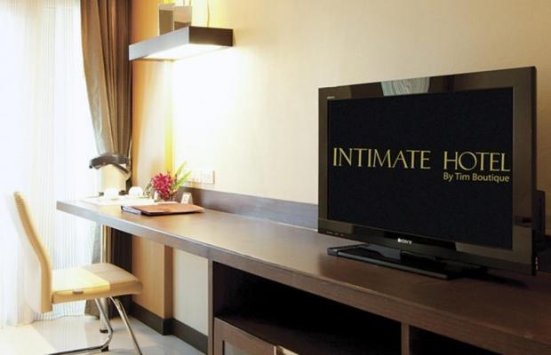 фото отеля Intimate Hotel (ex. Tim Boutique Hotel) изображение №5