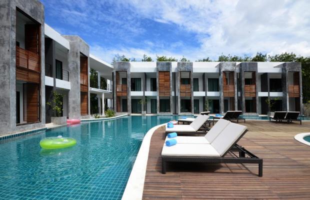 фото отеля Wanaburi изображение №1