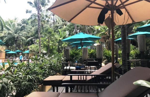 фотографии отеля AVANI Pattaya Resort and Spa (ex. Pattaya Marriott Resort & Spa) изображение №3