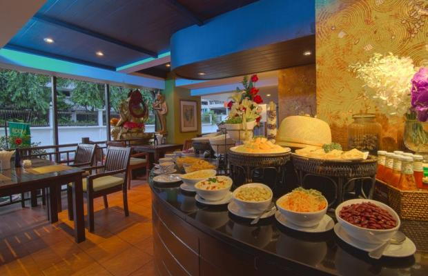 фотографии отеля Woraburi Sukhumvit Hotel & Resort изображение №23