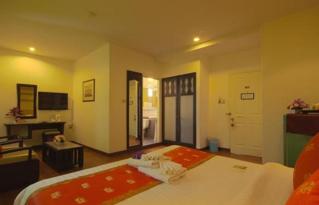 фотографии Woraburi Sukhumvit Hotel & Resort изображение №4