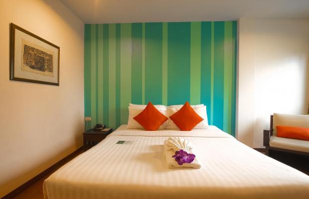 фото Woraburi Sukhumvit Hotel & Resort изображение №2
