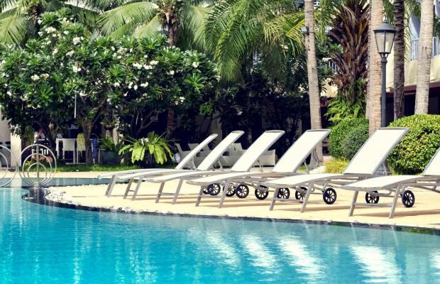фотографии отеля Mercure Hotel Pattaya (ex. Mercure Accor Pattaya) изображение №67