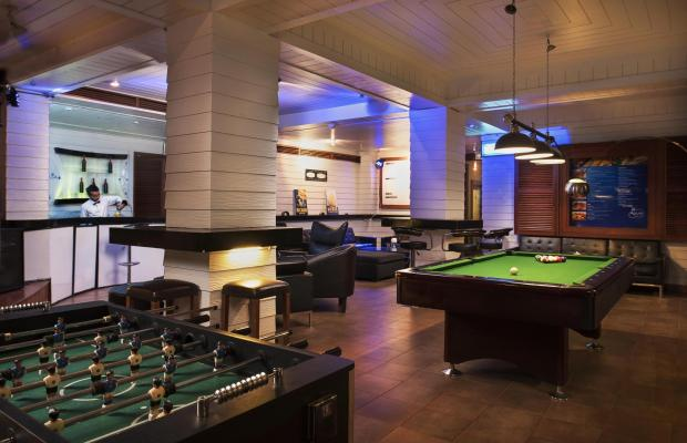 фотографии Mercure Hotel Pattaya (ex. Mercure Accor Pattaya) изображение №60