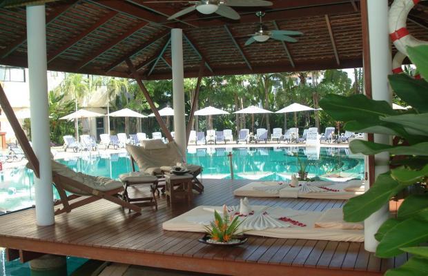 фотографии отеля Mercure Hotel Pattaya (ex. Mercure Accor Pattaya) изображение №39