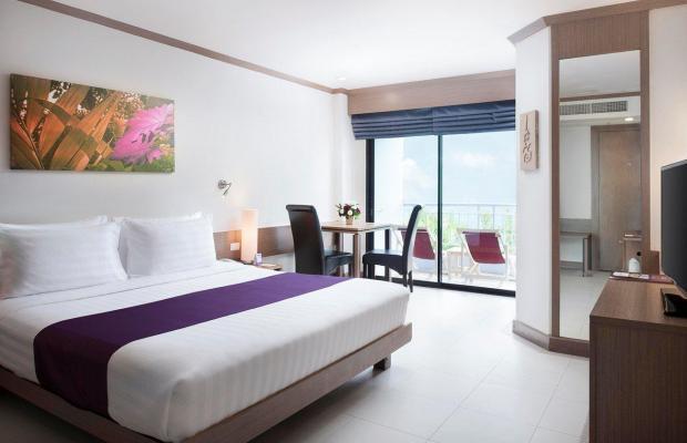 фото Mercure Hotel Pattaya (ex. Mercure Accor Pattaya) изображение №14