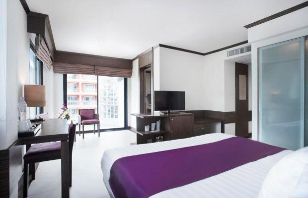 фотографии отеля Mercure Hotel Pattaya (ex. Mercure Accor Pattaya) изображение №3