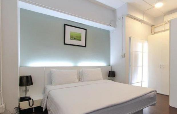 фотографии отеля T Series Place Serviced Apartment (ex. 212 Serviced Apartment) изображение №19