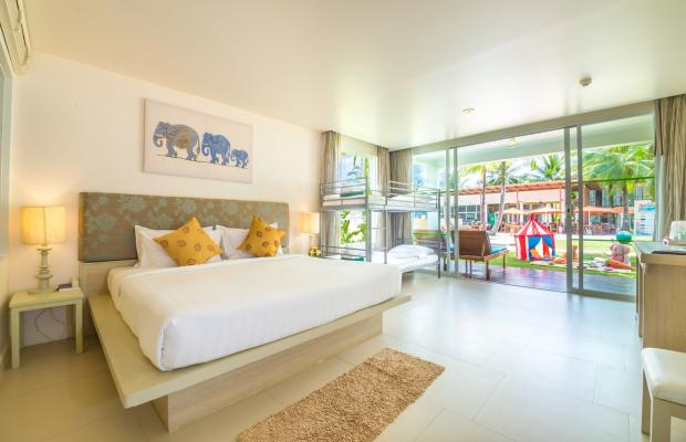 фотографии отеля The Briza Beach Resort (ex. The Briza Khao Lak) изображение №39