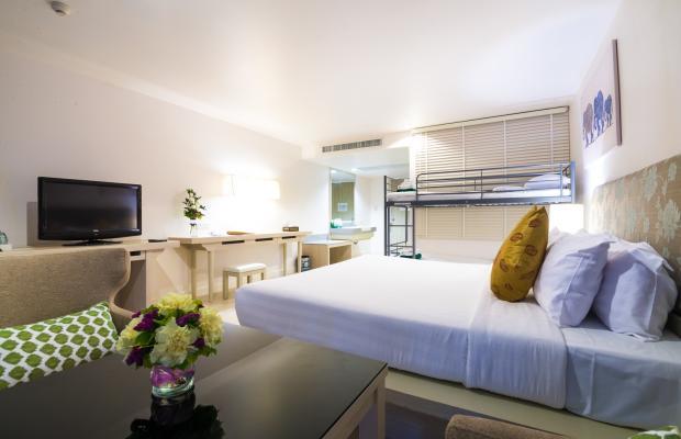 фото отеля The Briza Beach Resort (ex. The Briza Khao Lak) изображение №37