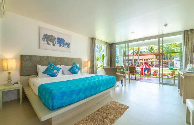 фотографии The Briza Beach Resort (ex. The Briza Khao Lak) изображение №32