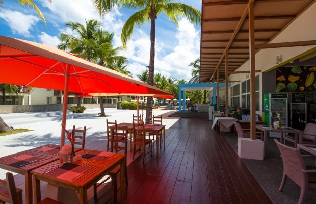 фото The Briza Beach Resort (ex. The Briza Khao Lak) изображение №14