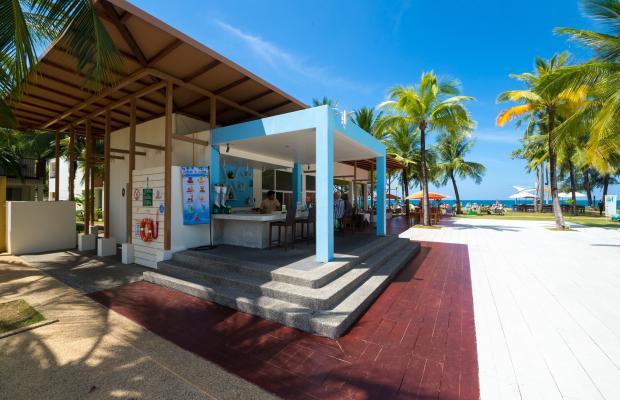 фотографии The Briza Beach Resort (ex. The Briza Khao Lak) изображение №12