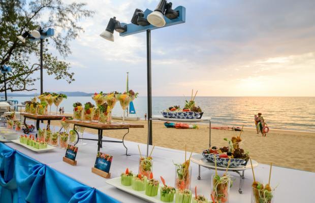 фотографии отеля The Briza Beach Resort (ex. The Briza Khao Lak) изображение №3