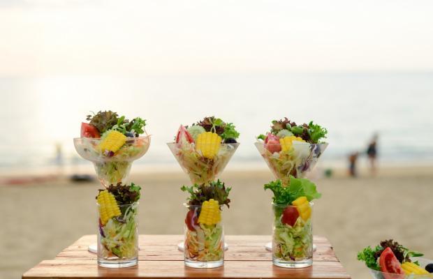 фото The Briza Beach Resort (ex. The Briza Khao Lak) изображение №2