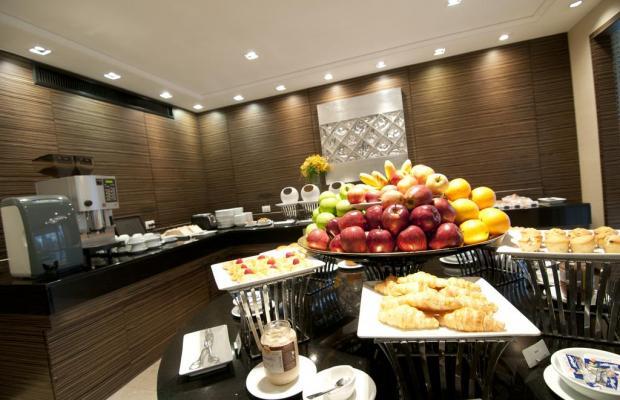 фотографии Holiday Inn Bangkok изображение №12