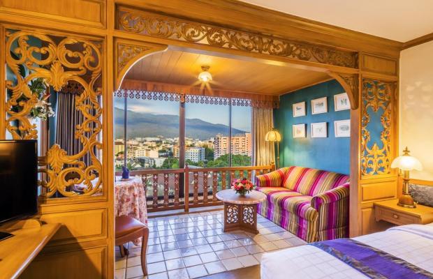 фото Lotus Hotel Pang Suan Kaew изображение №18