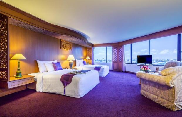 фотографии отеля Lotus Hotel Pang Suan Kaew изображение №11