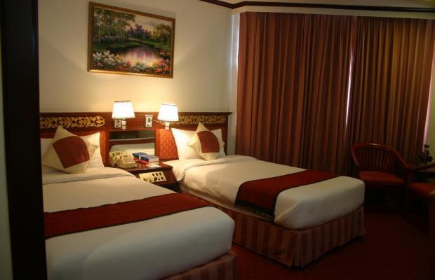 фотографии отеля Wangcome изображение №15