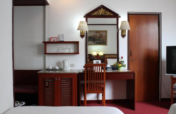 фото отеля Wangcome изображение №9