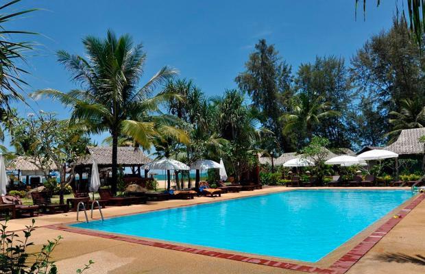 фото отеля The Kib Khokhao Island Beach изображение №1