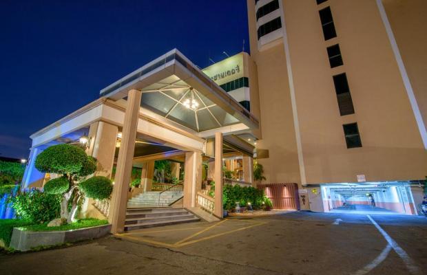 фото отеля Alexander Hotel изображение №13
