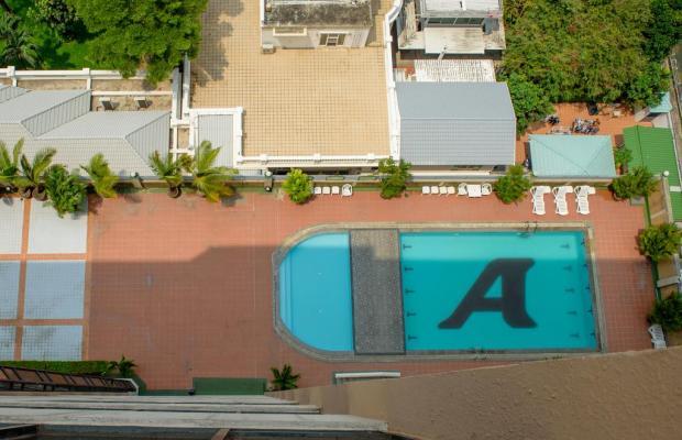 фото Alexander Hotel изображение №6