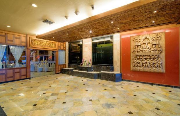 фотографии отеля Alexander Hotel изображение №3