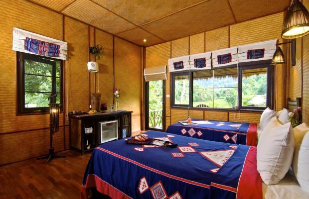 фотографии отеля Hmong Hill Tribe Lodge изображение №7