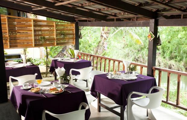 фотографии отеля Motive Cottage Resort изображение №3