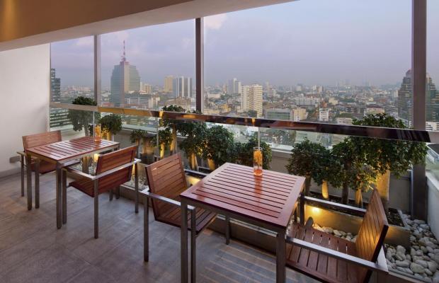 фото отеля Holiday Inn Silom изображение №25