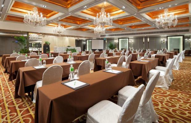 фотографии отеля Holiday Inn Silom изображение №23