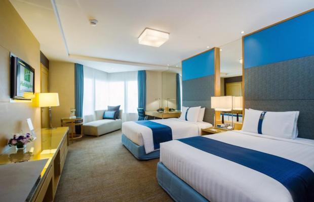 фотографии Holiday Inn Silom изображение №4