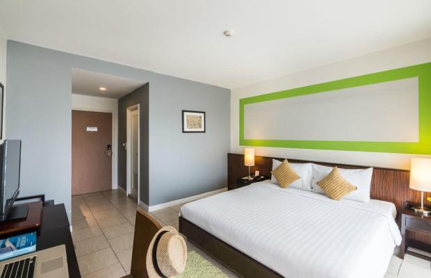 фото отеля Hotel de Bangkok изображение №17