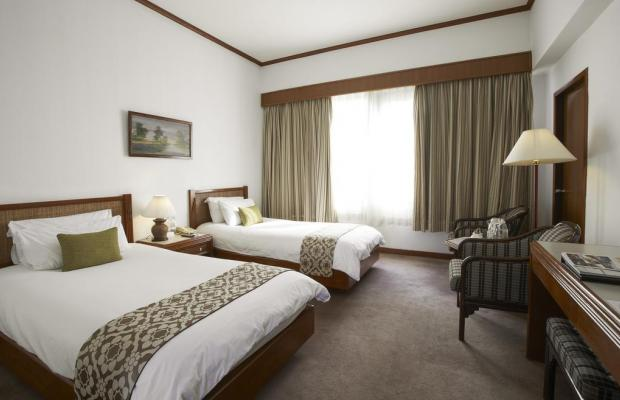 фото отеля Centara Mae Sot Hill Resort изображение №29