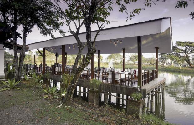 фото отеля Centara Mae Sot Hill Resort изображение №17