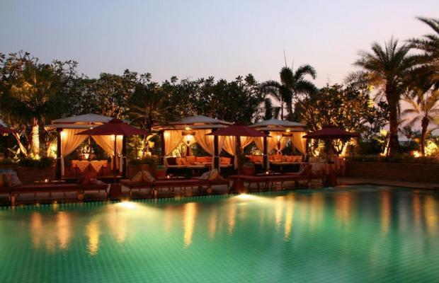 фотографии отеля Ascott Sathorn Bangkok изображение №31