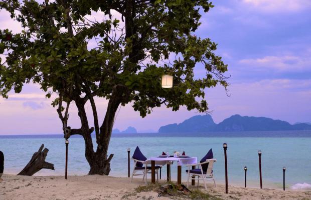фото отеля The Sevenseas Resort Koh Kradan изображение №13
