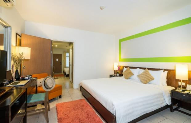 фото Hotel de Bangkok изображение №6