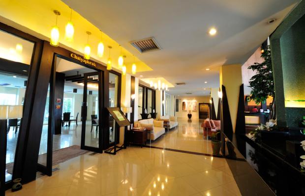 фотографии Bangkok Natural Spa & Resort изображение №16